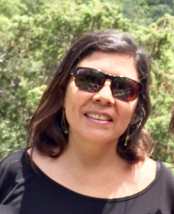 Marlene García Benavides Psicóloga Especializada en Mujer
