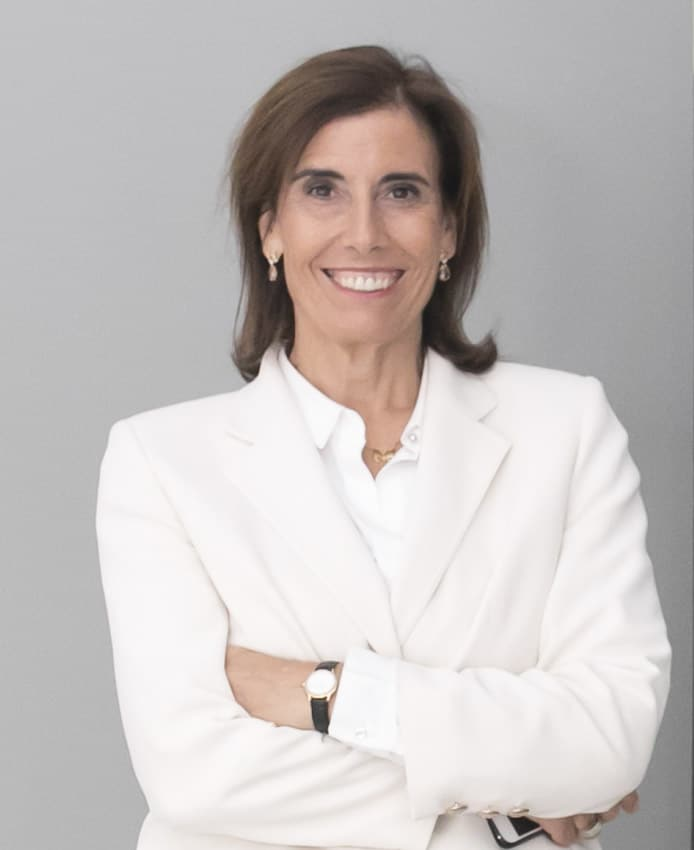 Lola Maté - Socia Fundadora Leader-inFocus