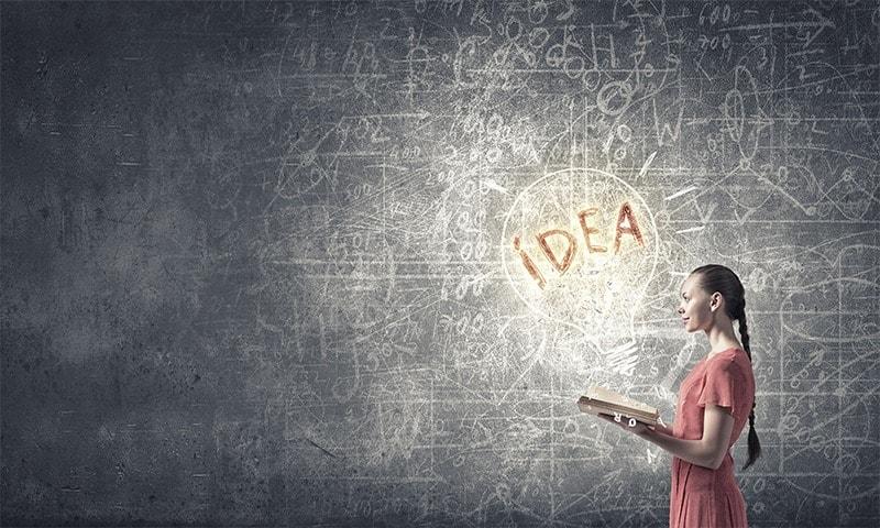 Despierta tu creatividad - - @MujeresSinLimites.es