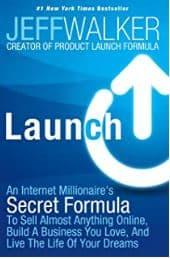 Product Launch Formula - Best Seller - Jeff Walker