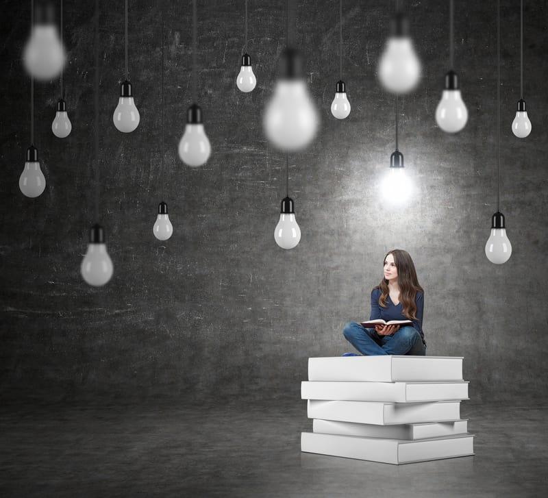 inspiración en los libros paramujeres líderes